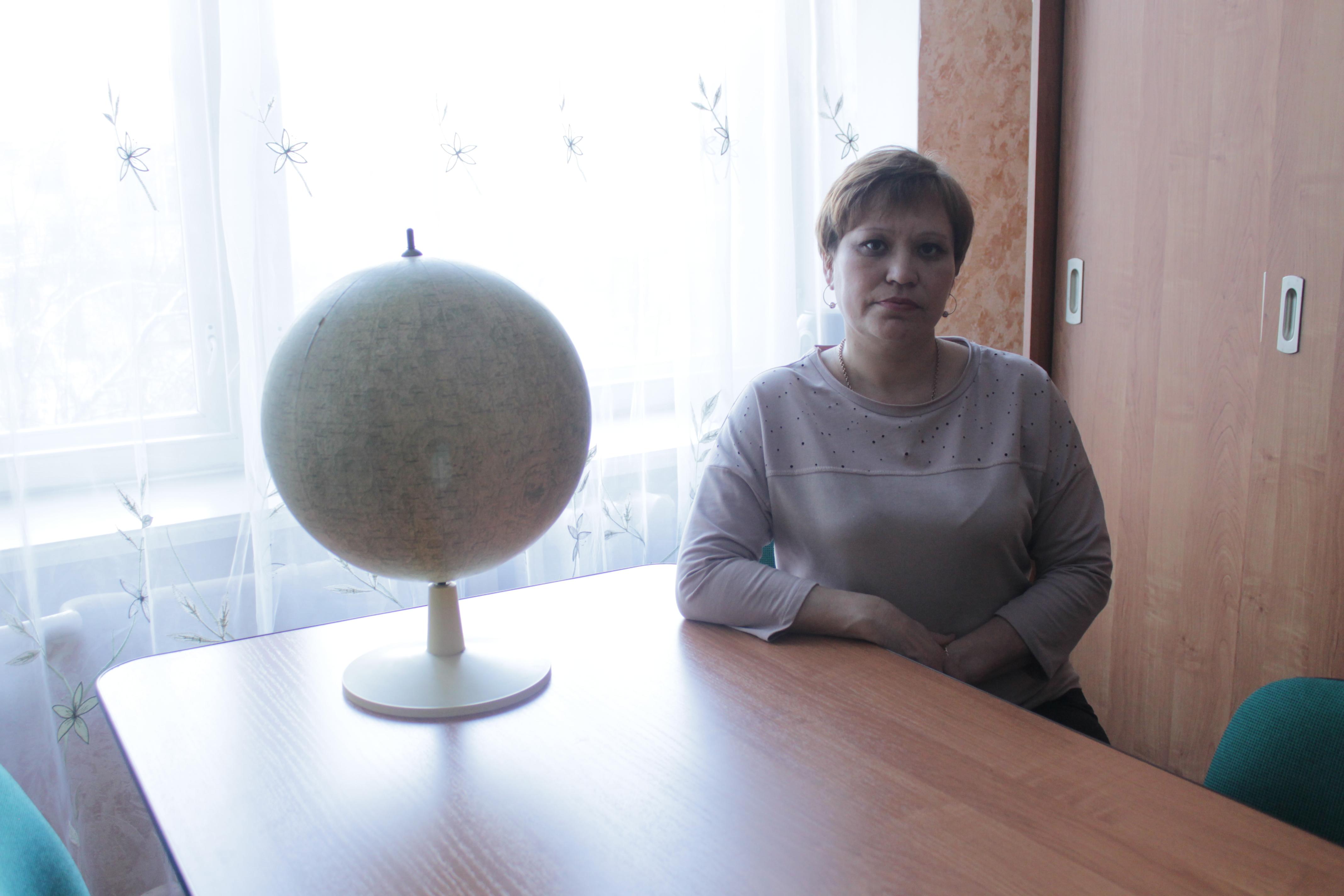 Байдосова Надежда Юрьевна